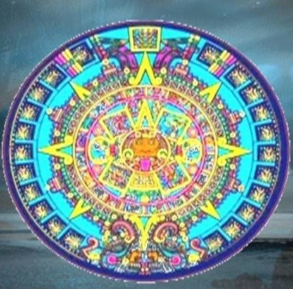 calendrier Mayas
