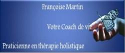 Françoise Martin Thérapeute