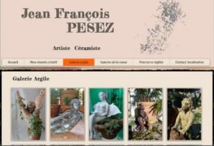 Jean François Pesez - Terre d'Ania
