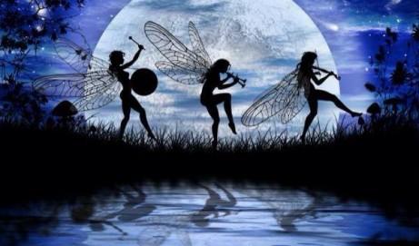 fées-lune
