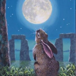 lune lapin 1