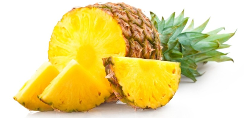bromelaine ananas