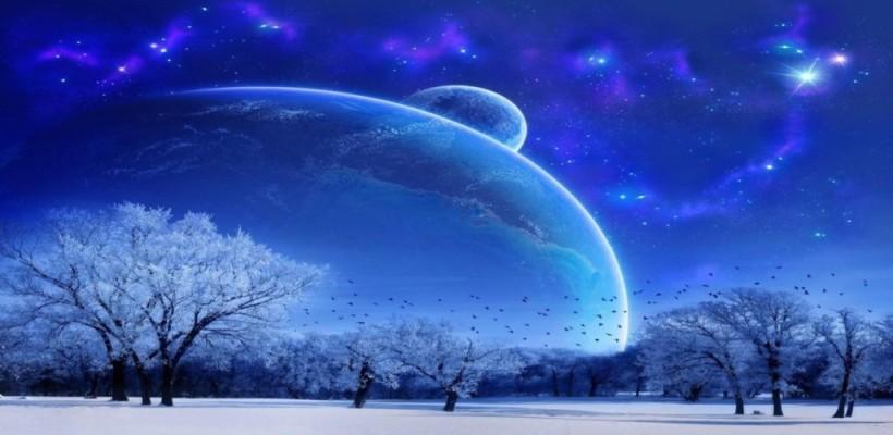 luna sagittaire