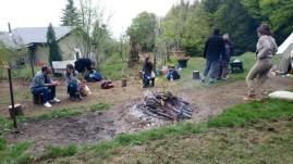 temazcal 28 avril inipi tarn hutte de sudation