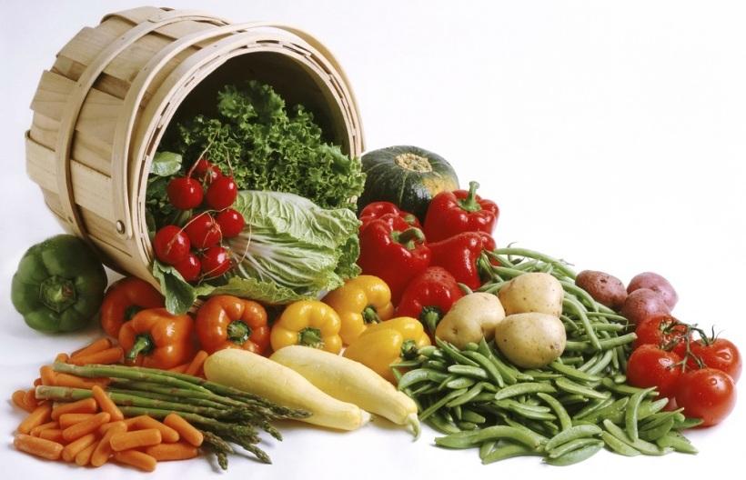 fuits legumes